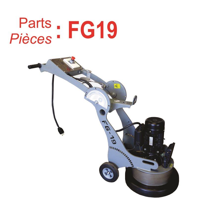 FG19 Parts