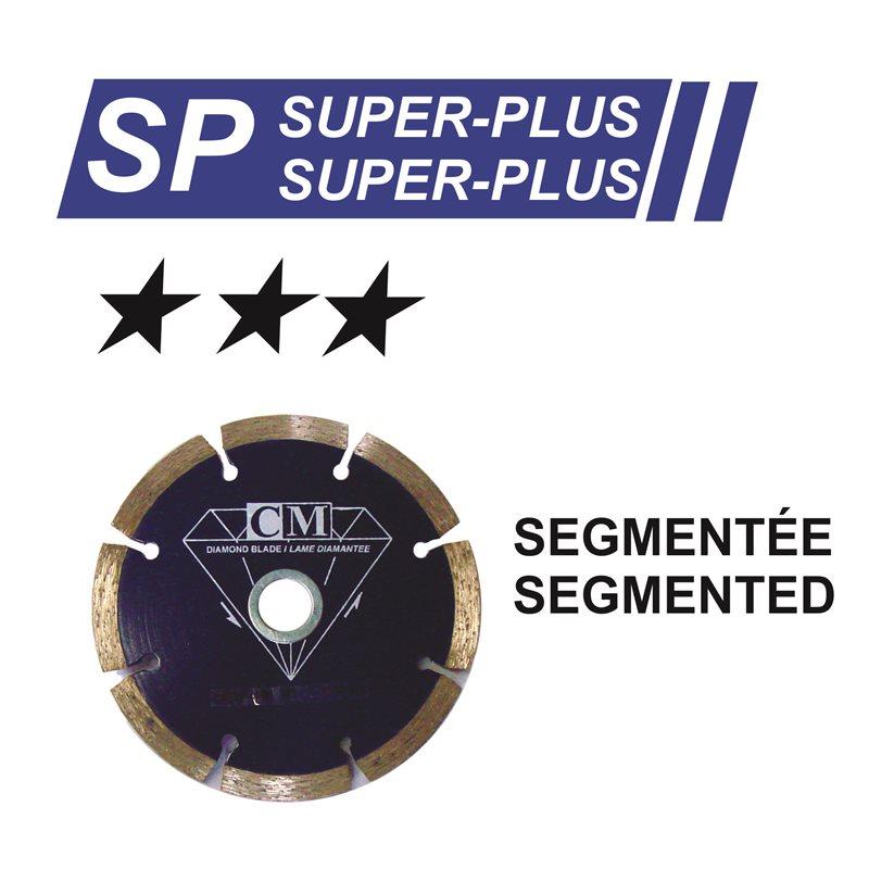 Segment-SP