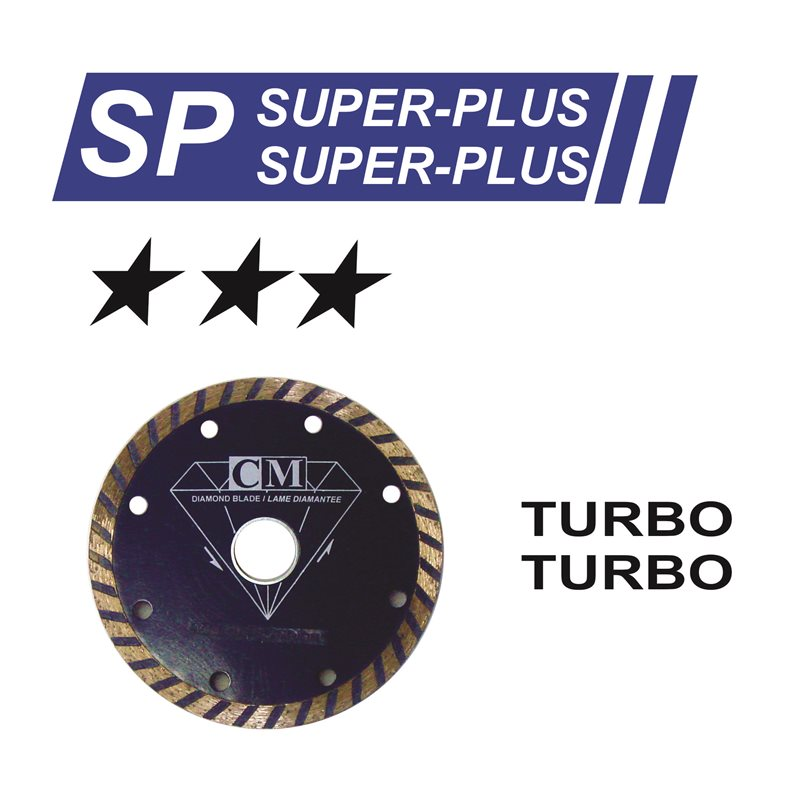 Turbo-SP