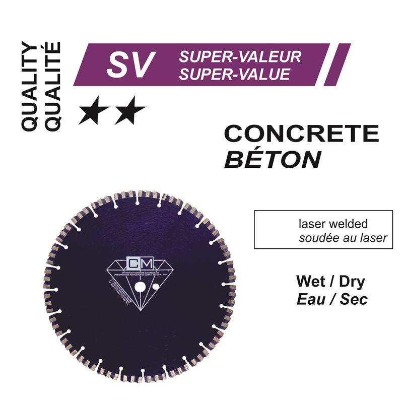 DCC-SV