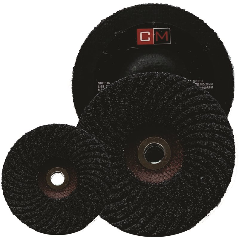 Fibre Glass Discs