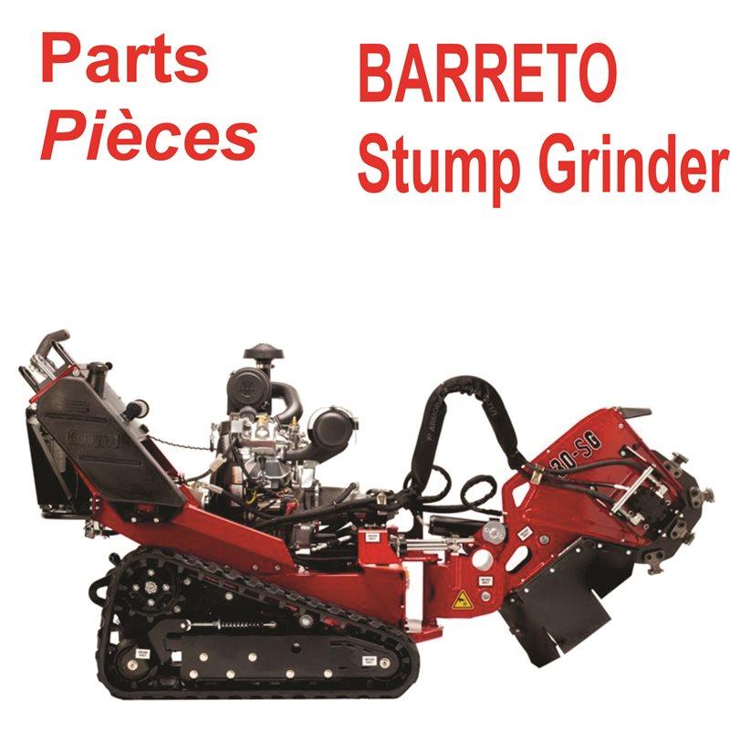 GH-Barreto 30SG