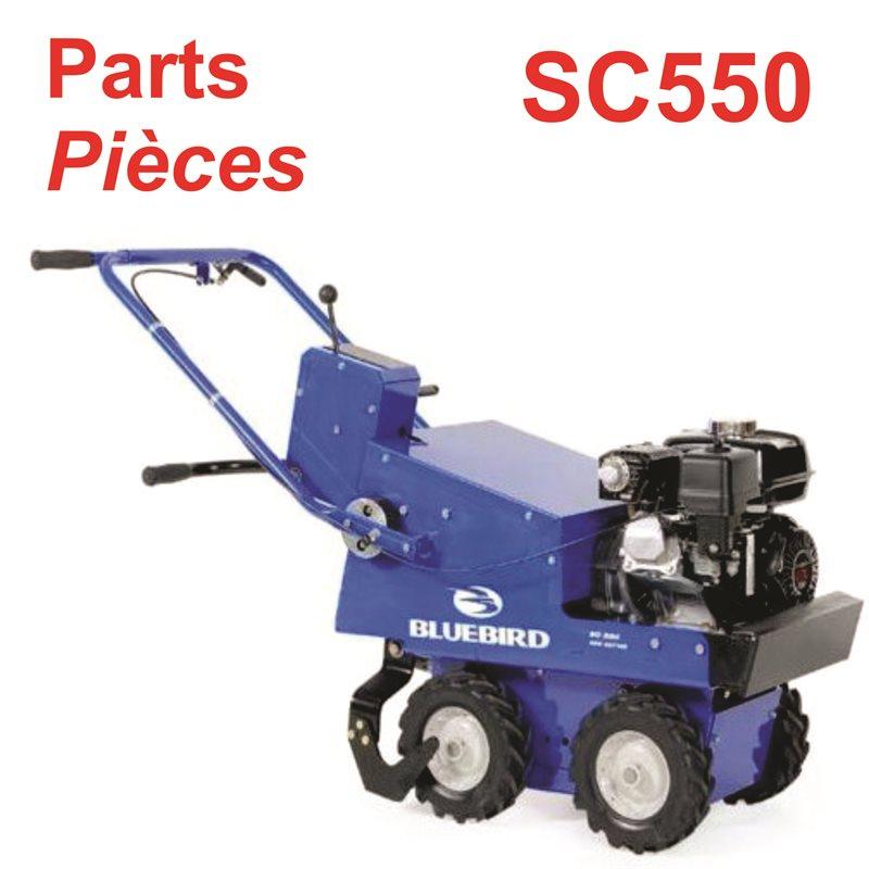 BB-SC550