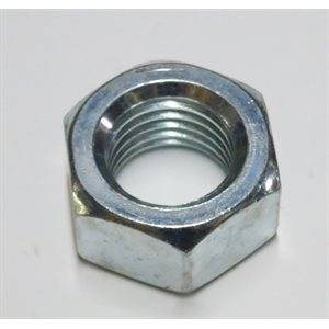 DRIVEN SPROCKET AXLE NUT - T4 Trencher