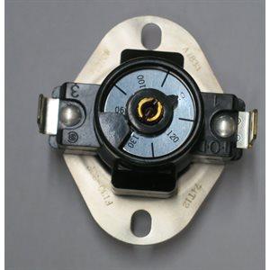 Adj. Fan Switch 90 to130 deg (IDH400 / 500 / 350 OIL / LPNG)