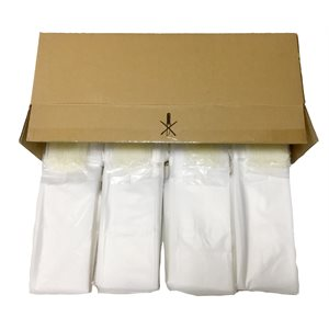 Drop Down Continuous Bags, 4x bags of 72 ft