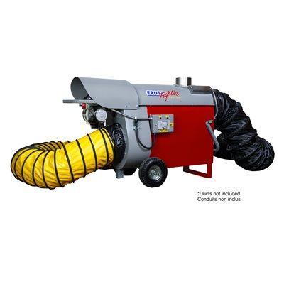 IDH-200 (QR) OIL