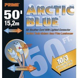 50ft, 10 / 3 SJEOW ARCTIC w / Primlok