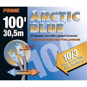 100ft, 10 / 3 SJEOW ARCTIC w / Primlok