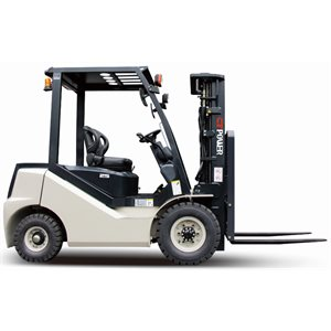 5500 lbs Forklift (TL model), Gas / Propane