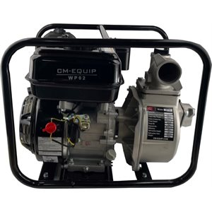 """2"""" Centrifugal Pump with 5.5HP"""
