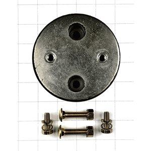 Handle mount kit (SOD CUTTER)