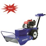 "26"" walk behind brush cutter, hydro drive, 13HP GXV390"