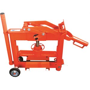 "Brick Splitter 17"" long, 5"" high"