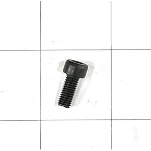 inner Hex round head bolt M5x12