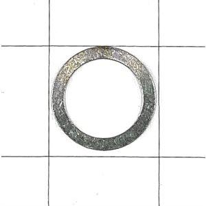 Backet rubber sealing ring (FB20x35x7)