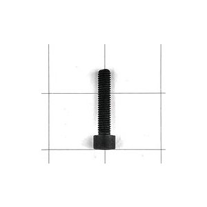Inner hexagonal round head bolt (M6X30)